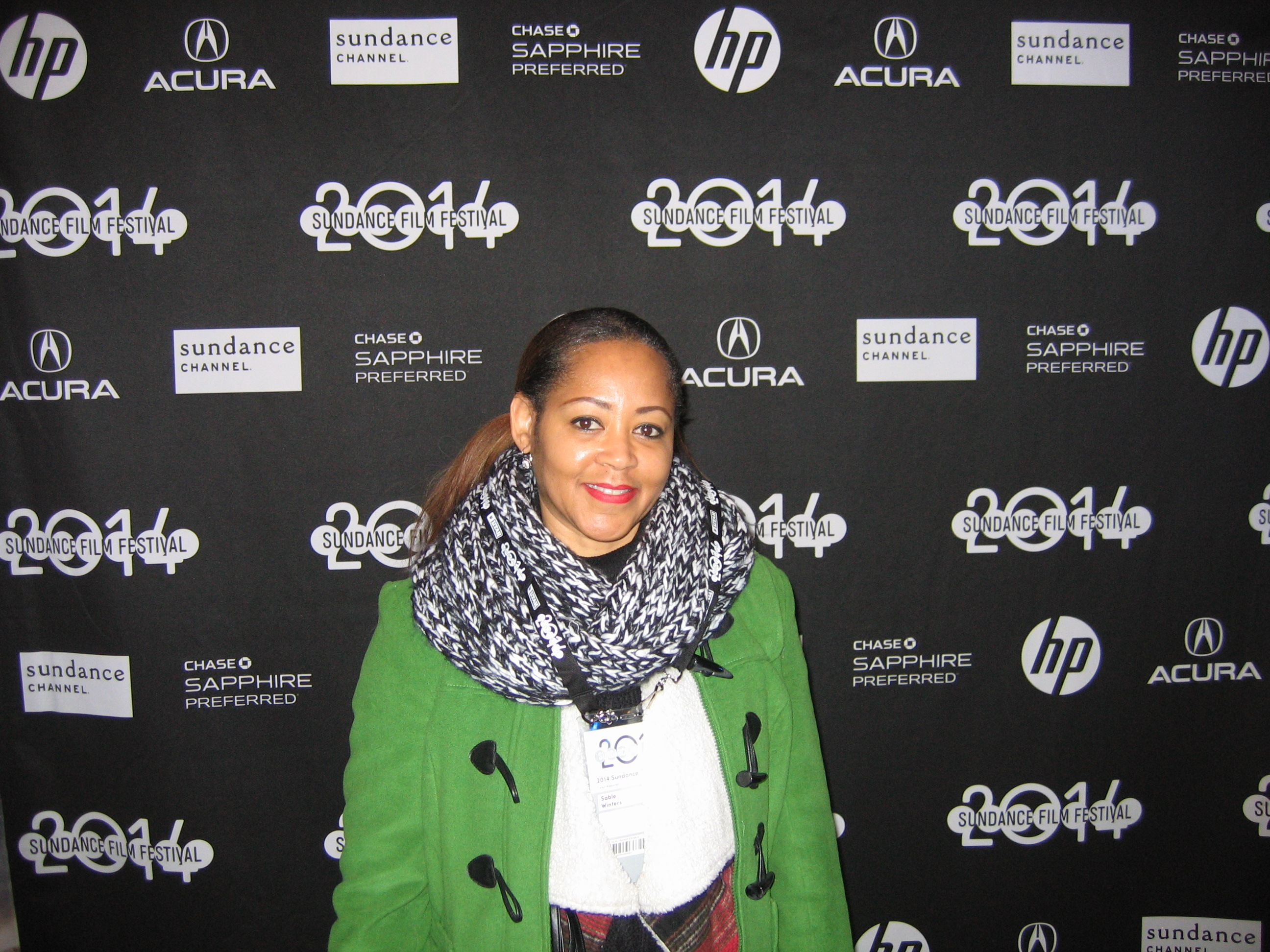 Sundance 2014, Park City, UT