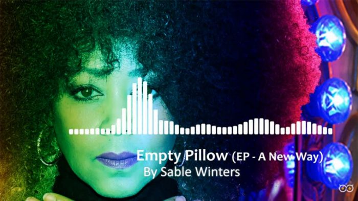 Empty Pillow by Sable Winters