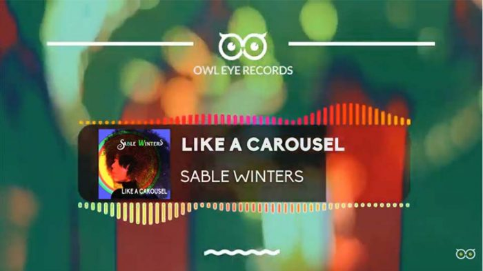 Like A Carousel by Sable Winters