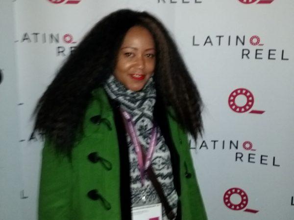 Latin Reel Sundance Panel